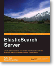 Elasticsearch server book review