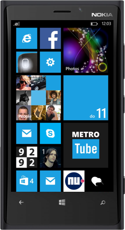 Windows Phone 8 – A new Platform