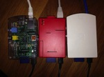 Evaluating elasticsearch and marvel on the raspberry pi