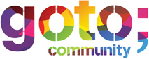 goto community logo