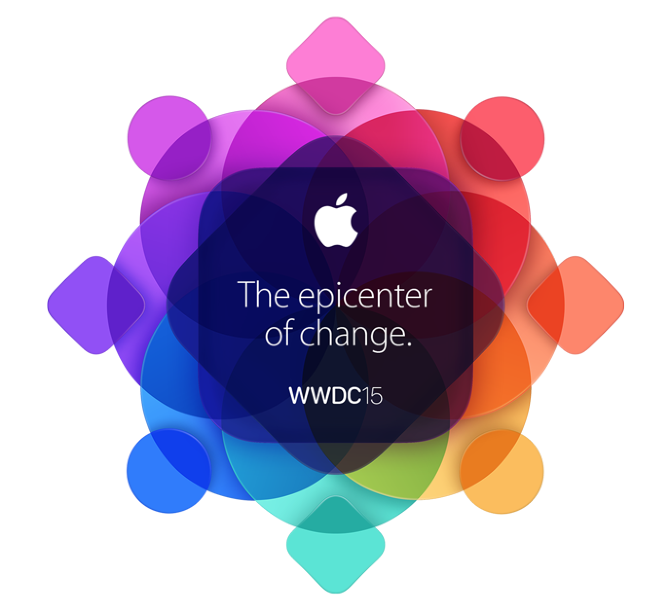 Off to WWDC in two weeks!