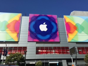 WWDC Day 1 continued