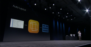 WWDC 2015: Auto Layout improvements