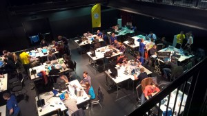 Ziggo Appathon 2015