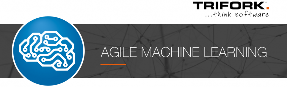 Agile Machine Learning by Trifork